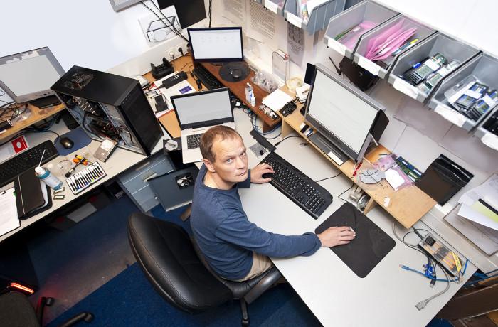 Vendita e assistenza hardware e software