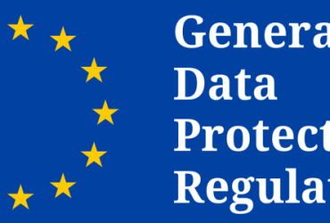 GDPR e protezione dati.
