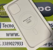 Custodia trasparente iPhone 12/12PRO originale Apple