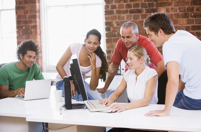 Realizzazione siti internet e portali