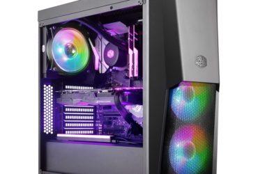 PC AURA GAMING I9-10850K 3.60GHZ